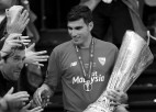 Autoavārijā miris bijušais Spānijas izlases spēlētājs Reijess