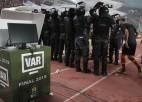 Skandalozais Āfrikas fināls būs jāpārspēlē: Tunisijas klubam atņem jau piešķirtu titulu
