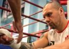 Brieža un Glovacka cīņā tiks sadalīta arī WBO čempiona josta