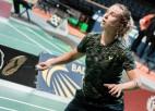 Eiropas čempionāts badmintonā šogad tomēr nenotiks
