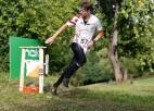 Orientieristam Zērnim 17. vieta sezonas pirmajās Pasaules kausa sacensībās