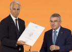 Siguldā OS medaļas nedalīs: 2026. gada olimpiskās spēles notiks Itālijā