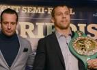 WBC tuvākajā nākotnē tomēr pazeminās Brieža divīzijas svara limitu