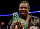 WBC dopinga dēļ aptur Vaita pasaules smagsvara pagaidu čempiona statusu