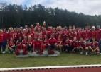 Pēc 15 gadu pārtraukuma Latvijas U18 izlase uzvar Baltijas komandu čempionātā