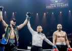 Fjūrijam cīņa pret nesen Rīgā redzētu zviedru, IBF tomēr neatņems Ruisam titulu