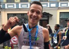 Višķers Tallinā sasniedz Latvijas visu laiku otro labāko rezultātu pusmaratonā