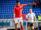 ''Spartaks'' par krietnu summu pārdod futbolistu A sērijas klubam