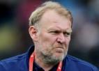 Bosnijas treneris divreiz paziņo, ka atkāpjas, bet šodien pārdomā un turpinās darbu