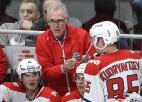 """Maktavišs: """"KHL ir ļoti labi organizēta, jūtama milzīga NHL ietekme"""""""