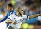 """""""Euro 2020"""": Somijas lielā iespēja pret bosniešiem, svarīgas cīņas arī Dānijā un Gruzijā"""