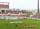 PK mazākā valsts Tonga atstāj ASV bez uzvarām