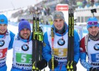 Krievijas Biatlona federācija vismaz vēl vienu gadu nebūs IBU biedru pulkā