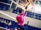 Baltijas līgā sievietēm Latvijas komandas uzvar un iekļūst labāko četriniekā