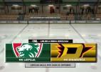 Video: Optibet hokeja līga: HK Liepāja - HK Dinaburga. Spēles ieraksts