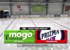 Video: Optibet hokeja līga: Mogo - Prizma/IHS. Spēles ieraksts