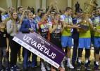 """Notikusi Latvijas kausa izcīņas izloze, """"Jēkabpils Lūši"""" un RVS jau pusfinālos"""