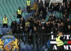 UEFA par rasismu soda Bulgāriju ar naudas sodu un tribīņu slēgšanu