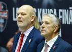 Karsums un Smirnovs pārstāvēs Latvijas izlasi Liepājas turnīrā