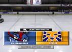 Video: Optibet hokeja līga: HK Zemgale/LLU - HS Rīga. Spēles ieraksts