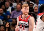 """Video: Bertāns iemet deviņus punktus, pieveicot """"Pistons"""""""
