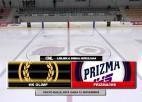 Video: Optibet hokeja līga. HK Olimp - Prizma/IHS. Spēles ieraksts
