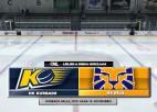 Video: Optibet hokeja līga: HK Kurbads - HS Rīga. Spēles ieraksts