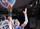"""Video: Porziņģim 18+10, pieveicot """"Spurs"""""""