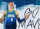 Video: Porziņģis Latvijā briest NBA sezonas atsākšanai