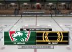 Video: OHL: HK Liepāja - HK Olimp. Spēles ieraksts