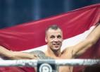 Briedis un Dukurs pretendē uz gada sportista titulu, bet Porziņģis ne