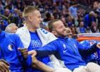 Porziņģim NBA karjeras 200. spēle, Bertāna komandai jāsakārto aizsardzība