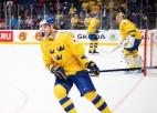 """Kempe pēc atgriešanās KHL: """"Maskavas CSKA saņemšu vairāk nekā Losandželosas """"Kings"""""""""""
