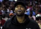 """""""Lakers"""" plāno atlaist Kazinsu, lai atbrīvotu vietu sastāvā"""