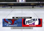 Video: OHL: HK Zemgale/LLU - PRIZMA/IHS. Spēles ieraksts