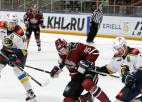 """Rīgas """"Dinamo"""" trešo reizi šomēnes cīnīsies pret """"Sochi"""". Vai būs pirmā uzvara?"""