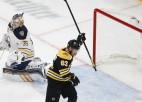 Maršāns, Makdeivids un Nelsons – NHL nedēļas zvaigznes
