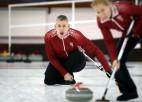 Pasaules jaukto pāru kērlinga čempionāts pirmo reizi bez Latvijas dalības