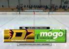 Video: Optibet hokeja līga: HK Dinaburga - HK Mogo. Spēles ieraksts.