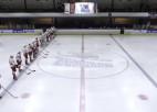 Video: Optibet hokeja līga: HK Zemgale/LLU - HK Liepāja. Spēles ieraksts