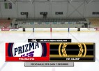 Video: Optibet hokeja līga: Prizma/IHS - HK Olimp. Spēles ieraksts