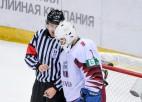 Latvijai bez cerībām uz Eliti jānoslēdz čempionāts pret Norvēģiju