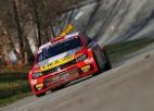 Itālijas vicečempions sakauj WRC pilotus Moncas rallijā
