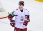 U20 izlase pēc favorītu pieveikšanas tiksies ar soli augšup spērušajiem slovēņiem