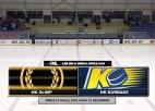 Video: Optibet hokeja līga: HK Olimp - HK Kurbads. Spēles ieraksts