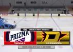 Video: Optibet hokeja līga: Prizma/IHS - HK Dinaburga. Spēles ieraksts