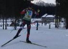 IBU kausā junioriem Latvijai pāru stafetē 13. vieta