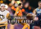 """Video: #70 <i>Ārpus Kadra:</i> Latvijas """"All-Star"""" izlases futbolā, hokejā un basketbolā"""