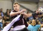 Atliktas pasaules čempionāta kvalifikācijas spēles starp Latviju un Izraēlu