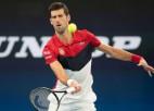 ATP kausa finālā tiksies Džokoviča un Nadala komandas